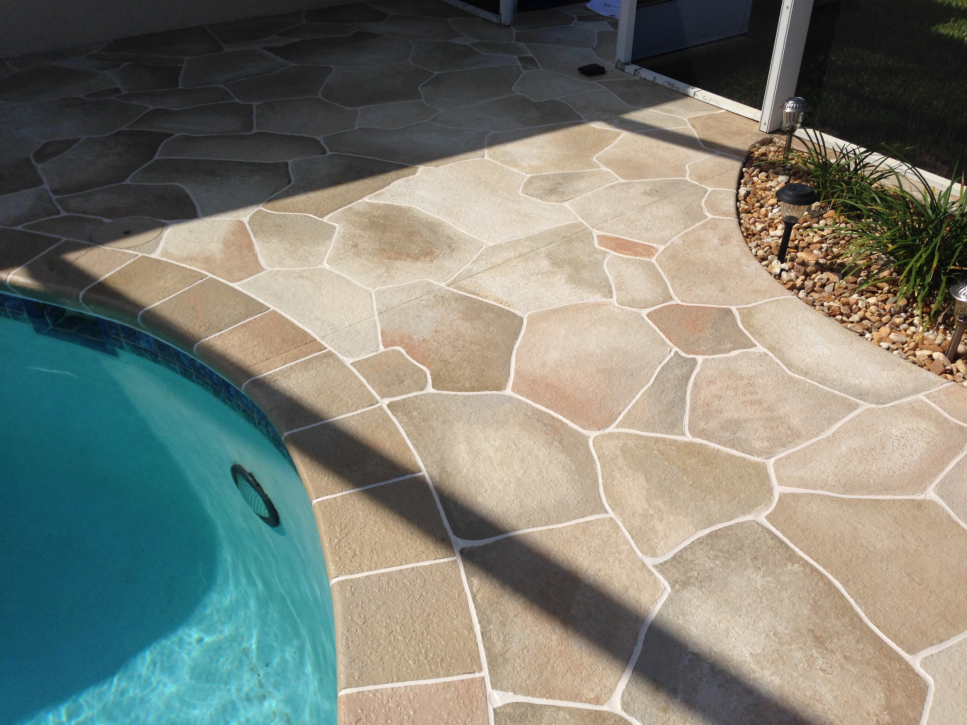 index slate after flagstone sand design joints in gravel patio patios cotton polymeric tan hardscapes montana set by