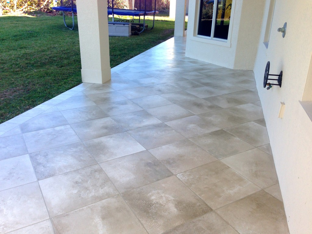 Great Great Before And After Pictures Of This Beautiful Patio. Thereu0027s Nothing  Like The Look Of Travertineu2026 Absolutely Timeless.