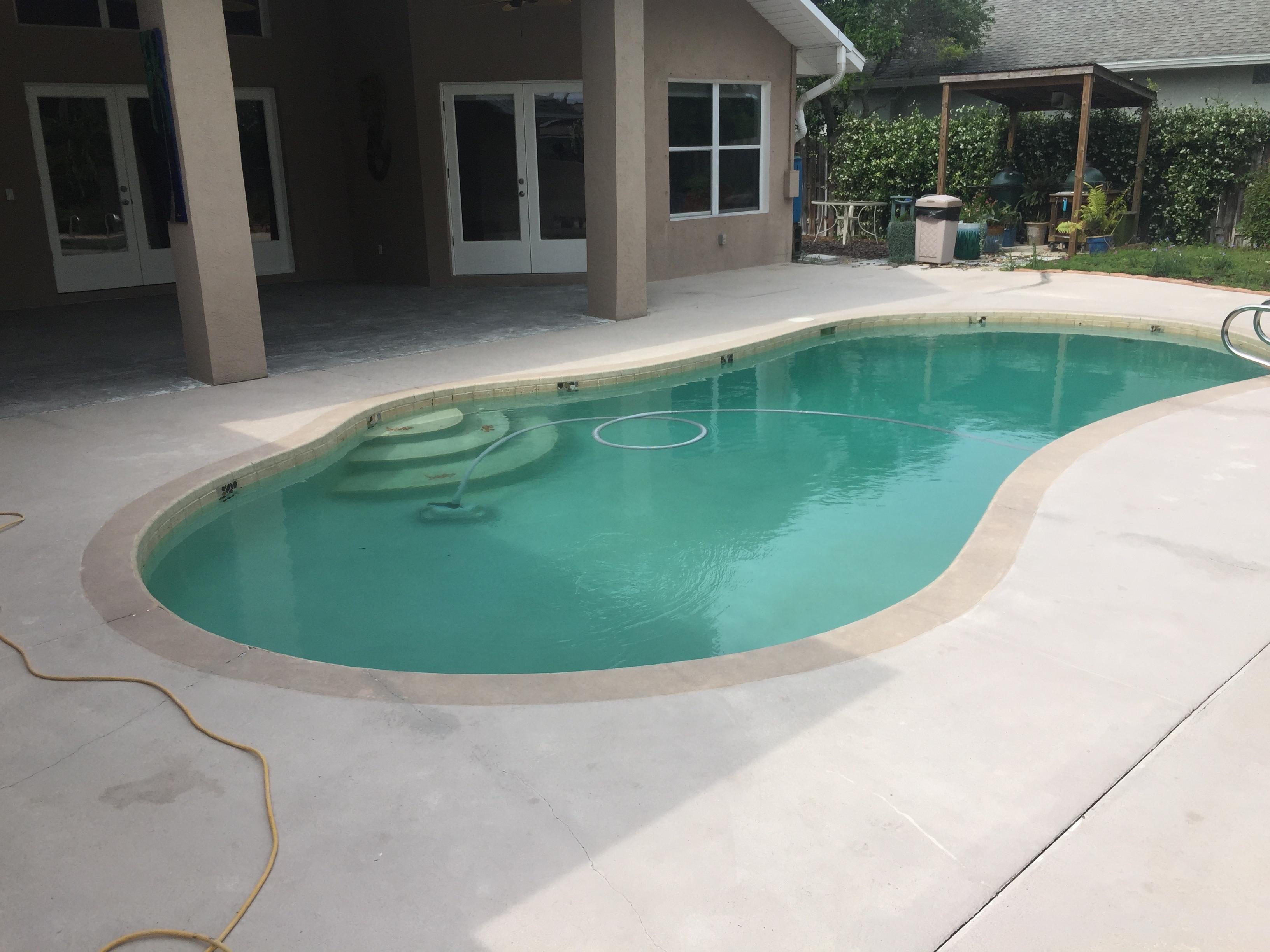 Charmant Concrete Designs Florida